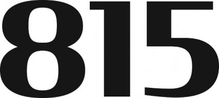 815 Magazine