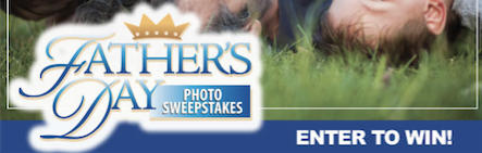 Fathers Day Photo Contest