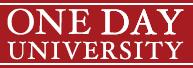 One Day University: 9/10