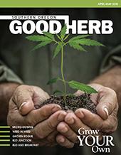 Southern Oregon Good Herb