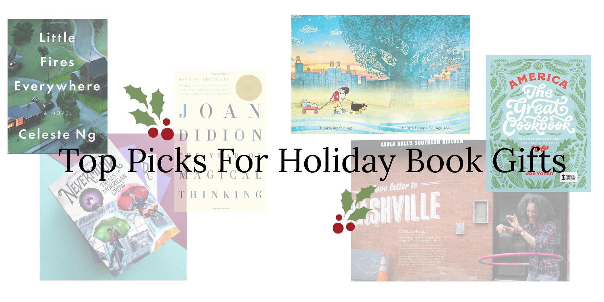 Gift books for the holidays - News - Nebraska City News-Press ...