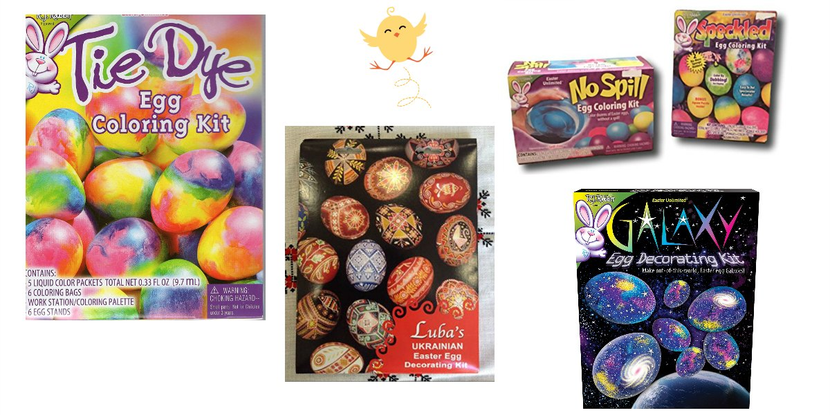 Easter eggs made easy - News - ThisWeek Community News - Lewis ...