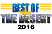 2016 Best of the Desert Vote Now