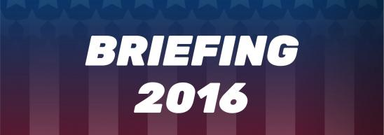 Trending election news