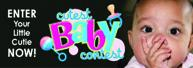 Cutest Baby Contest 2016