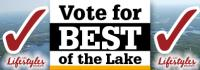 Vote Best of the Lake