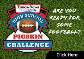 Pigskin Challenge