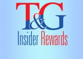 Telegram - Insider Rewards