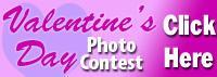 Valentines Day Photo Contest