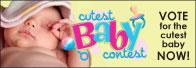 Vote - Cutest Babies