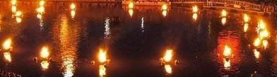 This weekend: WaterFire