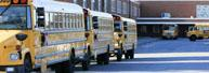 Cape school bus schedules