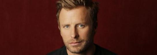 Dierks Bentley goes dark