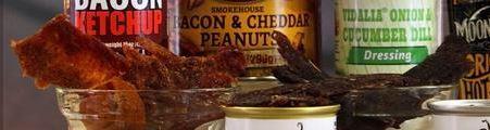 Gourmet jerky in Newport