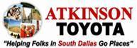 Atkins Toyota
