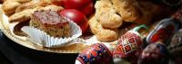 Orthodox Easter recipes